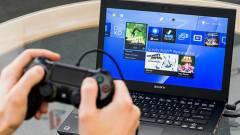 Holnaptól számítógépekre is streamel a PlayStation 4 kép