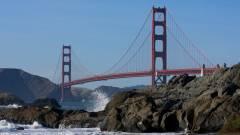 Jön a kötelező napelem San Franciscóban kép