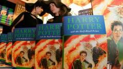 Harry Potter után kémkedett a GCHQ kép