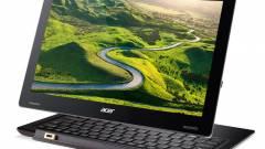 Erős lesz az Acer következő hibrid táblagépe kép