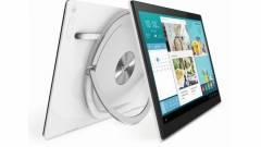 Beárazódott az Alcatel konyhákba szánt táblagépe kép