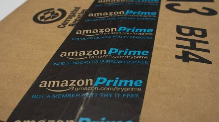 Csak előfizetőknek adja a legjobb játékokat az Amazon kép