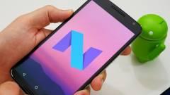 Még jobb üzemidőt ígér az Android N kép