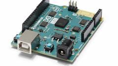 Jöhet egy ajándék Arduino? kép