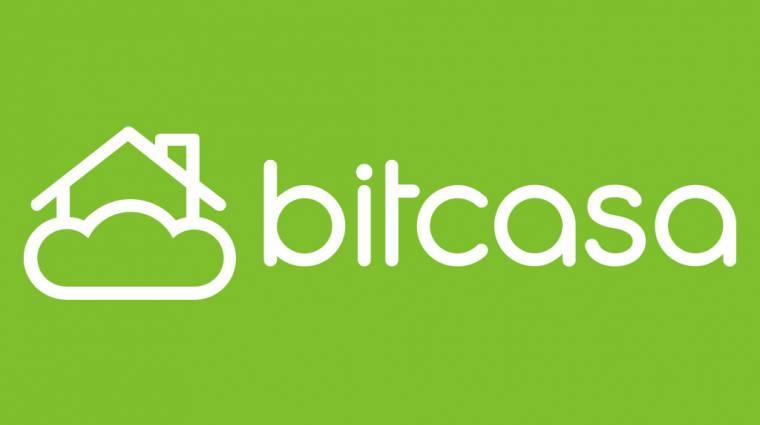 Kilépett a fogyasztói piacról a BitCasa felhőtárhely kép