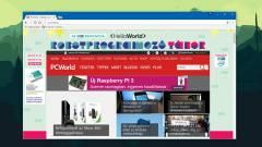 Így néz ki a Google Chrome megújult felülete kép