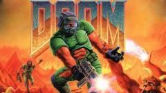 Már az első Doom méretével vetekszenek a weblapok kép