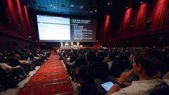 Digitálisan lophatók a vállalati belépőkártyák kép