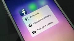Saját fényképezős appot fejleszt a Facebook kép