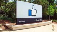 Hátsó kaput találtak a Facebook szerverein kép