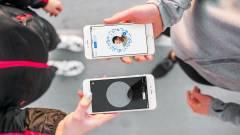 Szkennelhető profilkóddal újít a Facebook Messenger kép