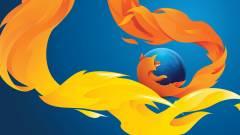 Snap-csomagban is elérhető lesz a Firefox kép