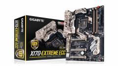 TESZT: Gigabyte X170 Extreme ECC - Extreme az alapoktól kép