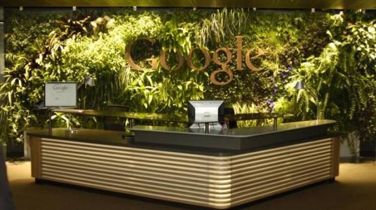 552 millió órán át Google-kerestek tavaly az ausztrálok kép