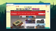 Már telepíthető a Google Chrome 50 kép
