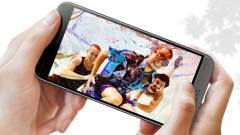 Nem 4 hüvelykes az LG G5 SE kép