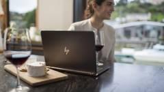 A nyomtatásról és a laptopok vékonyságáról alkotott képet is újraértelmezi a HP kép