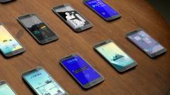 Bemutatkozott a HTC 10 csúcsmobil kép