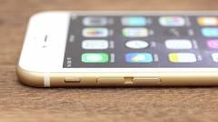 Mindjárt feltörik az iPhone 6-ot is kép