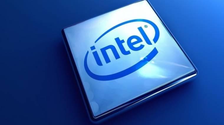 Kukázza olcsó Atom chipjeit az Intel kép