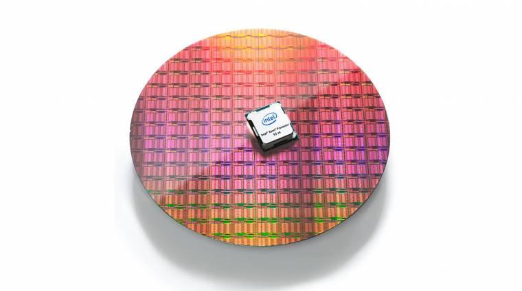 Hivatalos a 22 magos Intel Xeon E5-2699 processzor kép