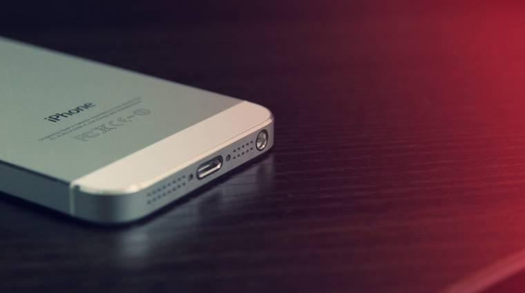 Belelendült az Apple készülékek feltörésébe az FBI kép