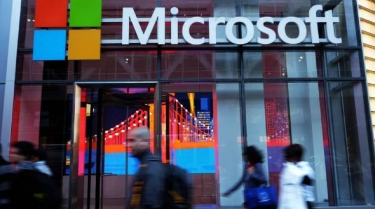 Már a Microsoftot is aggasztják a kormányzati adatkérések kép