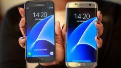 Jól indult a Samsung éve a Galaxy S7-nek hála kép