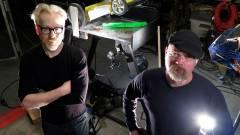 Valóságshow-ként tér vissza a MythBusters kép