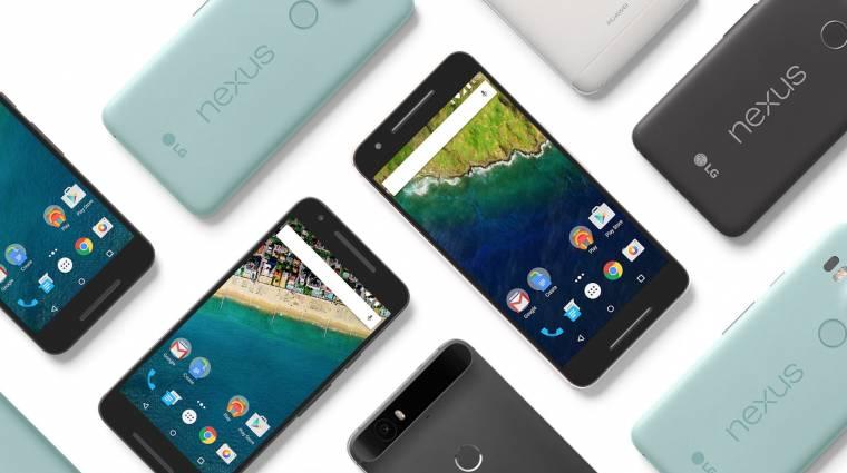 A Motorola volt vezére veszi át a Google hardvereit kép