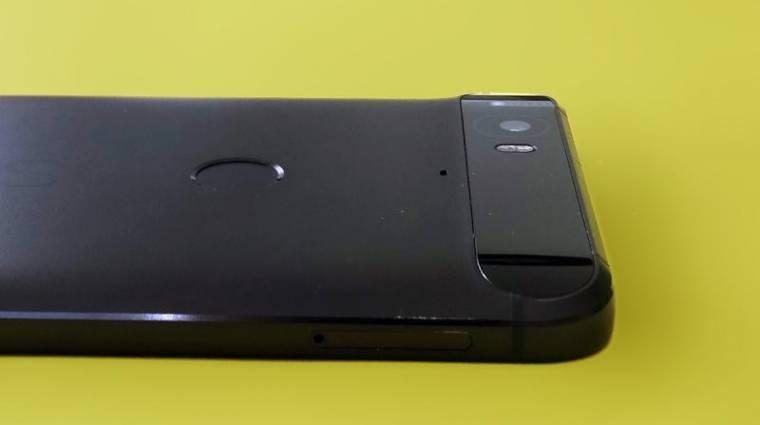 A Huawei gyárthatja a Google Nexus 7P-t kép