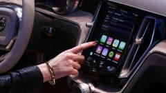 Németországban készül az Apple autója kép