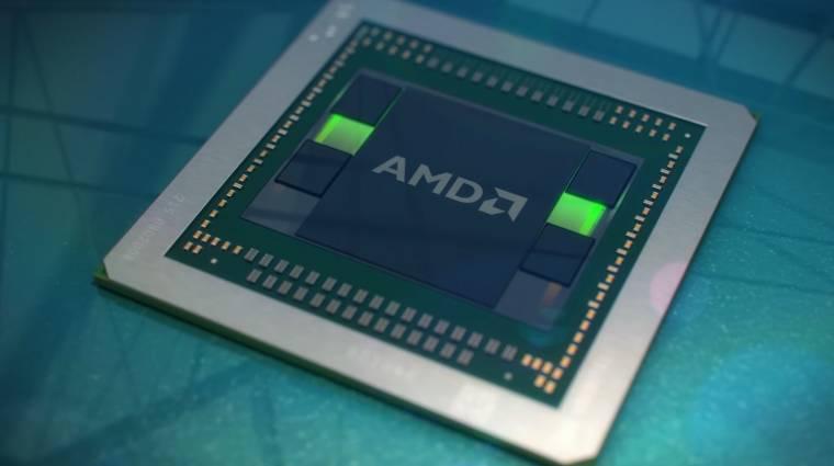 GTX 980 Ti-magasságokban az AMD Polaris 10 kép