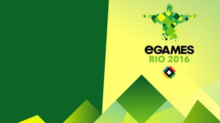Az eSportok olimpiáját akarja Nagy-Britannia kép