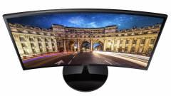 1 millió hajlított Samsung monitor talált gazdára kép