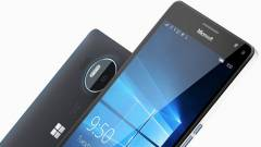 A Windows 10 Mobile nem halt meg kép