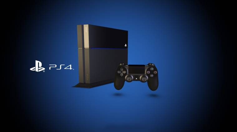 Kétszer erősebb GPU kerülhet a PlayStation 4-be kép