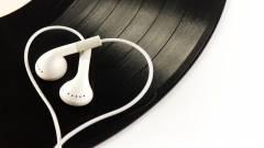 A zenei streaming miatt újra dübörög a bakelit kép
