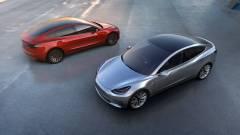 Látatlanban is elkapkodták a Tesla új autóját kép