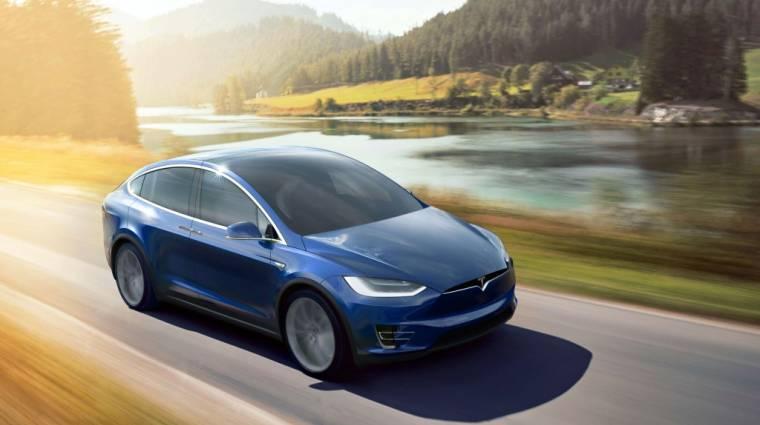 Autógyártók szabotálnák az USA-ban az önvezető autókat? kép