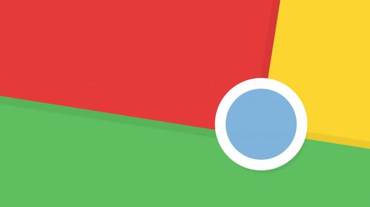 Hamarosan a Chrome a világ legnépszerűbb böngészője kép