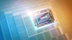 Hamarosan érkeznek az AMD újdonságai kép