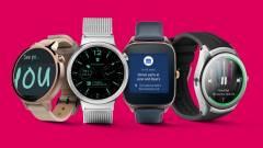Ezek az okosórák kapnak Android Wear 2.0-t kép