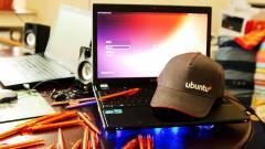 Tovább nőhet az Ubuntu telepítőjének mérete kép