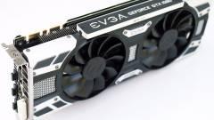Képeken az első GeForce GTX 1080-as videokártyák kép