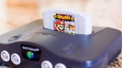 Cartridge-et használhat a Nintendo NX? kép