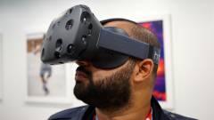 Kibabrált a HTC Vive-ot használókkal az Oculus kép