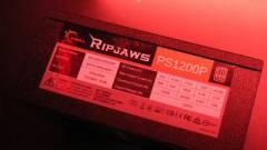 Megérkeztek a G.Skill RipJaws Platinum csúcstápok kép