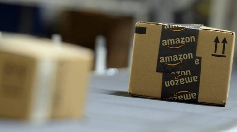 Faji alapon diszkriminálta vásárlóit az Amazon? kép