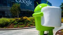 Felzabálja a világot és az iOS-t az Android kép